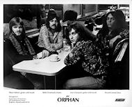 Orphan Promo Print