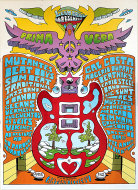 Os Mutantes Poster