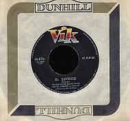 """Oscar Amezcua Vinyl 7"""" (Used)"""