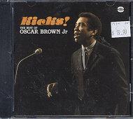 Oscar Brown, Jr. CD