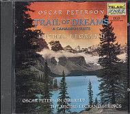 Oscar Peterson Quartet CD