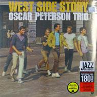 """Oscar Peterson Trio Vinyl 12"""" (New)"""