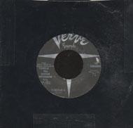 """Oscar Peterson Trio Vinyl 7"""" (Used)"""