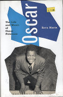 Oscar: The Life And Music of Oscar Peterson Book