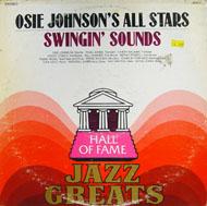 "Osie Johnson's All Stars Vinyl 12"" (Used)"