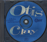 Otis Clay CD