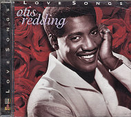 Otis Redding CD