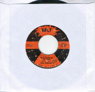 "Otis Redding Vinyl 7"" (Used)"