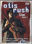Otis Rush DVD