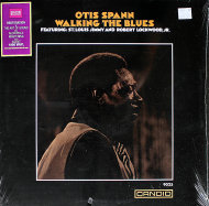 "Otis Spann Vinyl 12"" (New)"