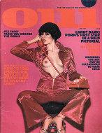 Oui Magazine June 1976 Magazine
