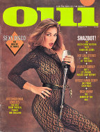 Oui Magazine March 1979 Magazine