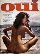 Oui Vol. 1 No. 1 Magazine