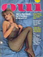 Oui Vol. 10 No. 6 Magazine