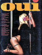 Oui Vol. 3 No. 10 Magazine