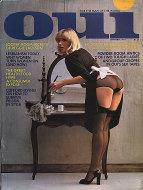 Oui Vol. 4 No. 9 Magazine