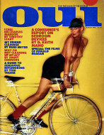 Oui Vol. 5 No. 8 Magazine