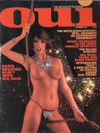 Oui Vol. 5 No. 9 Magazine