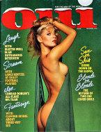 Oui Vol. 7 No. 12 Magazine