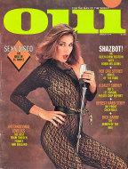 Oui Vol. 8 No. 3 Magazine