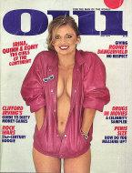 Oui Vol. 8 No. 5 Magazine
