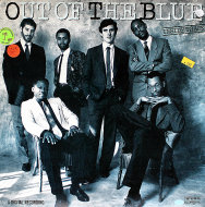 """Out of The Blue Vinyl 12"""" (Used)"""