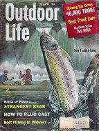 Outdoor Life Vol. 127 No. 4 Magazine