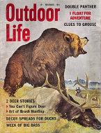 Outdoor Life Vol. 128 No. 5 Magazine