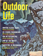 Outdoor Life Vol. 129 No. 1 Magazine