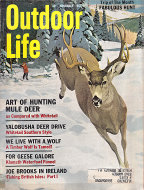 Outdoor Life Vol. 130 No. 5 Magazine