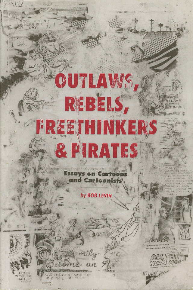 an essay on pirates democratic outlaws Recommended citation ann bartow, review essay, property outlaws: how squatters, pirates, and protesters improve the law of ownership by eduardo moisés peñalver and sonia k katyal, 2 the ip law book review 103 (2012).