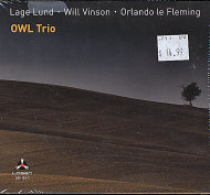 OWL Trio CD