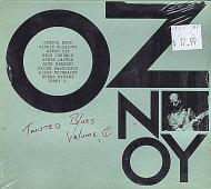 Oz Noy CD