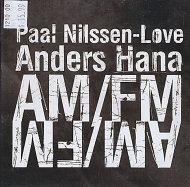 Paal Nilssen-Love CD
