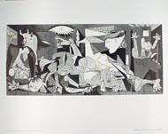Pablo Picasso Poster