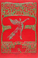 Pacific Ballet Co. Poster