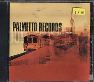 Palmetto Records: The Future of Jazz Is Now CD
