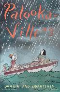 Palookaville #3 Comic Book