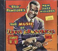 Pam Pameijer's New Jazz Wizards CD