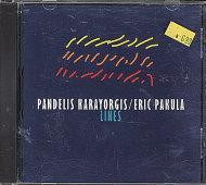 Pandelis Karayorgis / Erik Pakula CD