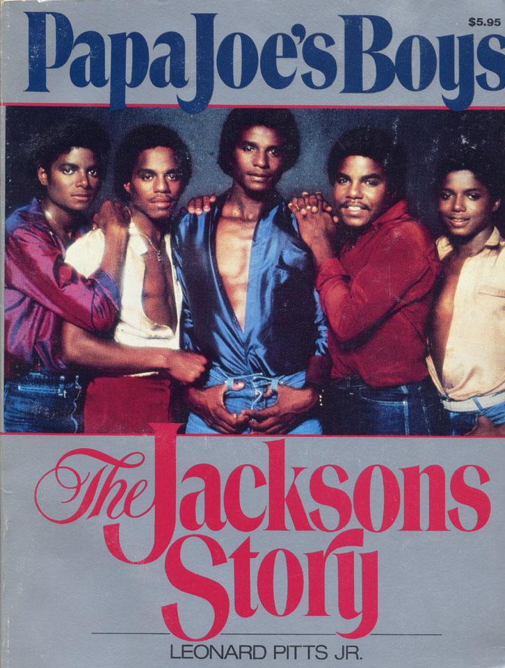 Papa Joe's Boys: The Jacksons Story