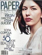 Paper Vol. 16 No. 11 Magazine