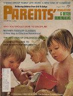 Parents' Vol. L No. 8 Magazine