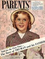 Parents Vol. XXVI No. 3 Magazine