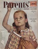 Parents' Vol. XXXIV No. 1 Magazine