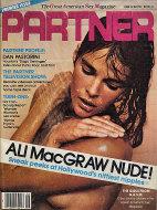 Partner Vol. 1 No. 1 Magazine