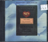 Passport CD