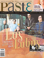 Paste Issue 10 Magazine