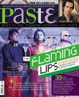 Paste issue 21 Magazine