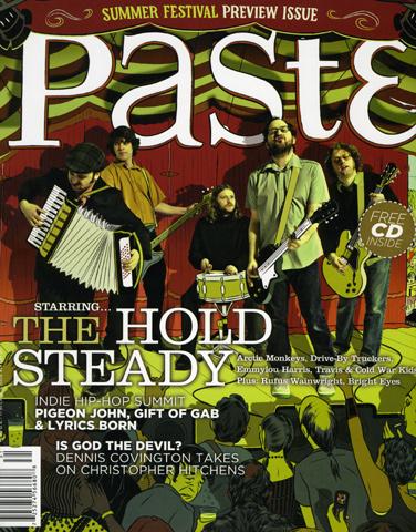 Paste Issue 31